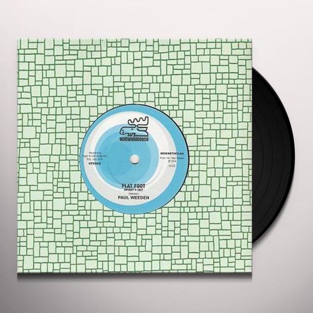 Horne Singers FLAT FOOT Vinyl Record - UK Release