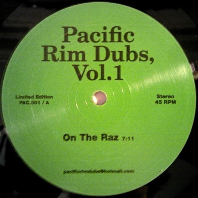 Pacific Rim Dubs