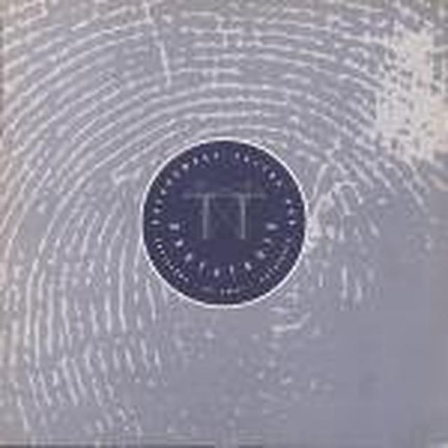 Pentatonik AUTONOMOUS -SERIES ONE Vinyl Record - UK Release