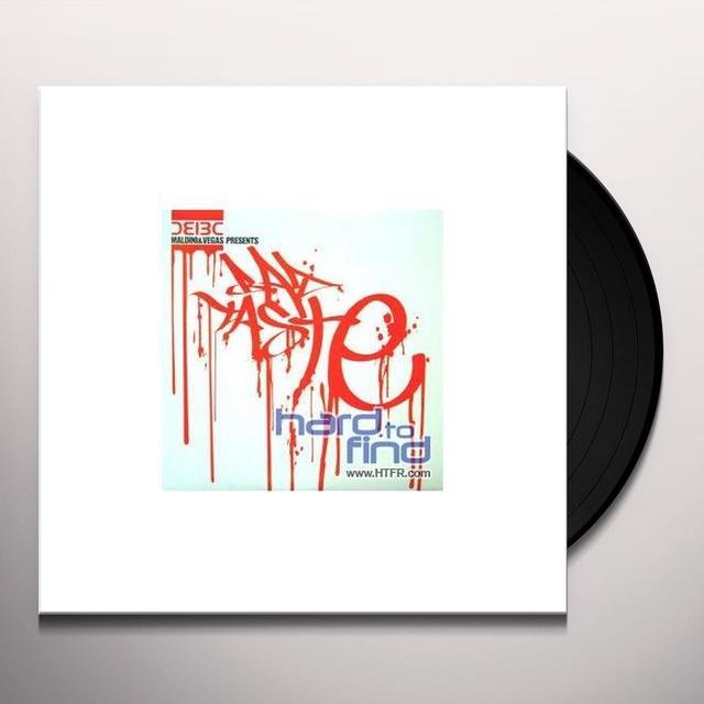 Bad Taste / Various (Uk) BAD TASTE / VARIOUS Vinyl Record - UK Import