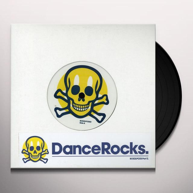 Clubfoot/Thief / Various (Uk) CLUBFOOT/THIEF / VARIOUS Vinyl Record - UK Import