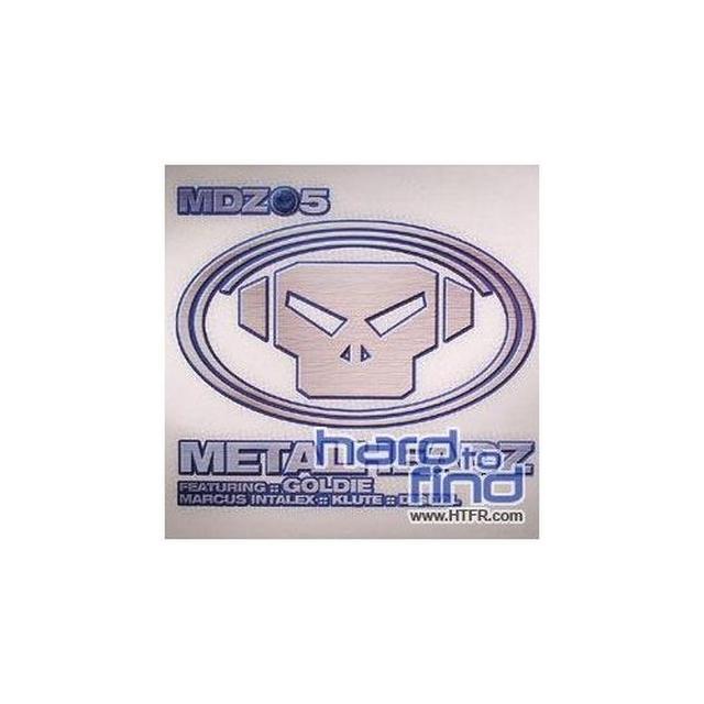 Mdz 05 / Various (Uk) MDZ 05 / VARIOUS Vinyl Record