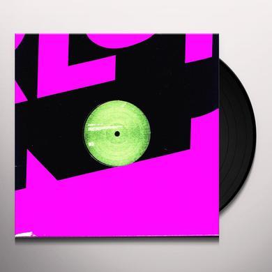 Cassy MY AUNTIE Vinyl Record - UK Import