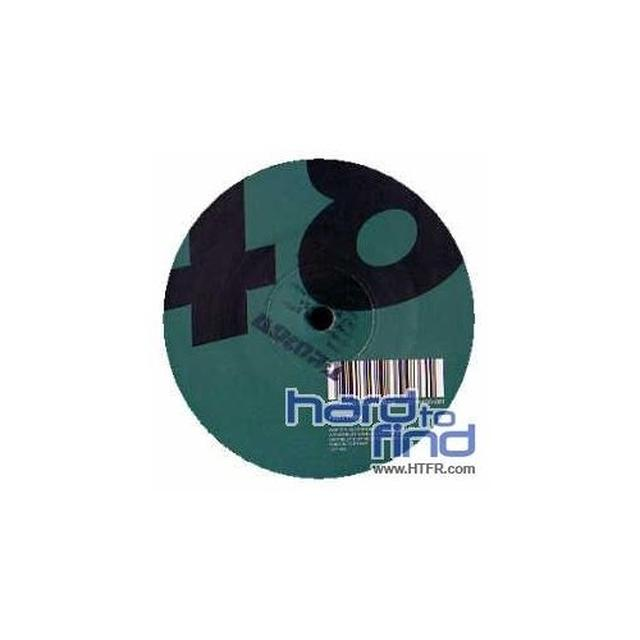Ricardo Villalobos CHROMOSUL Vinyl Record - UK Release