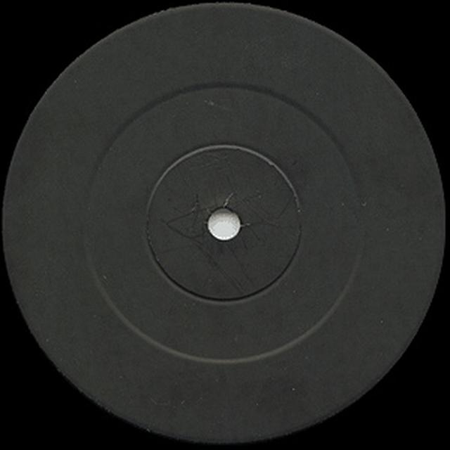 Moving Fusion ATLANTIS Vinyl Record