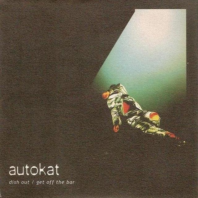 Autokat DISH OUT Vinyl Record