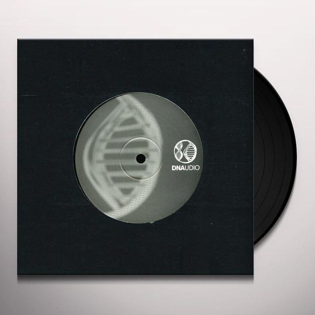 Silent Witness & Break PSYCHIC KILLER/SHADOWS Vinyl Record - UK Import