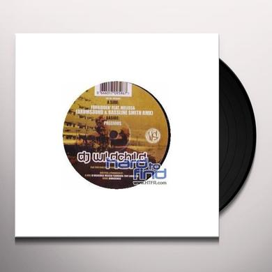 Dj Wildchild FORBIDDEN/PRECIOUS Vinyl Record