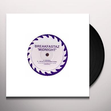 Breakfastaz MIDNIGHT Vinyl Record