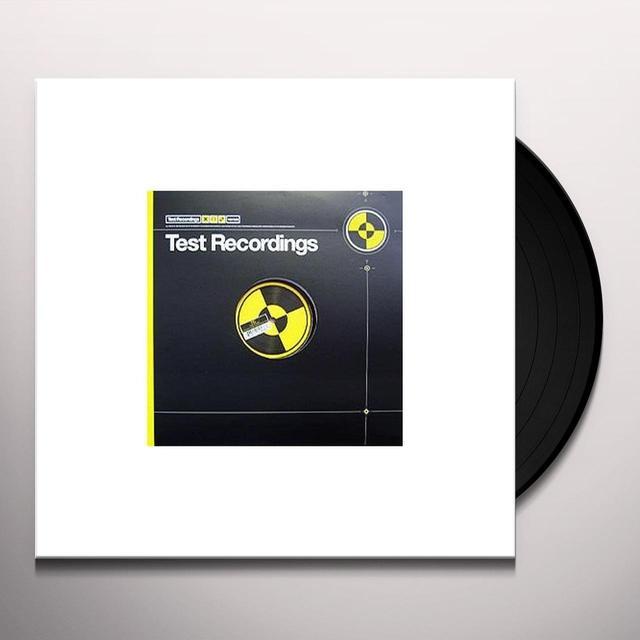 Tc NO ESCAPE/SICK & TWISTED Vinyl Record - UK Import