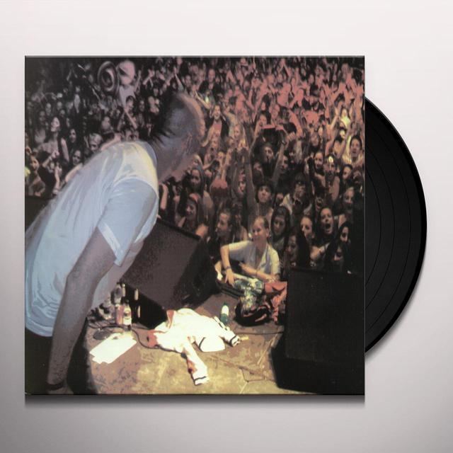 Dreadzone LOVE THE LIFE Vinyl Record