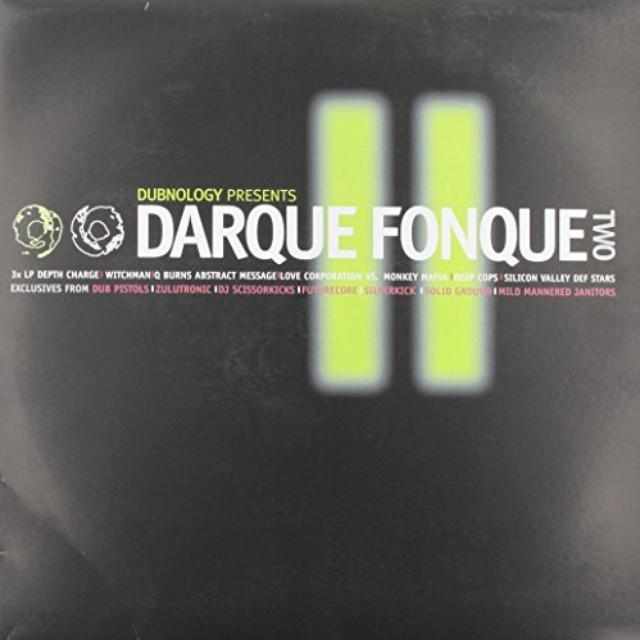 Vol. 2-Darque Fonque / Various