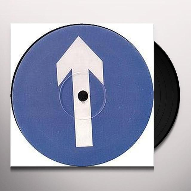 Torque / Various (Uk) TORQUE / VARIOUS Vinyl Record