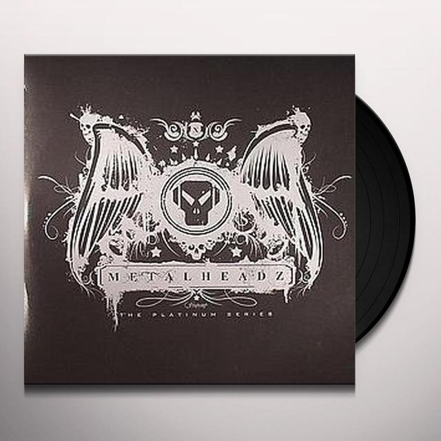 Platinum Series / Various (Uk) PLATINUM SERIES / VARIOUS Vinyl Record - UK Import