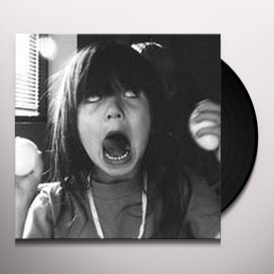 Josephine Foster LITTLE LIFE Vinyl Record - UK Import