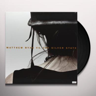MATTHEW RYAN VS THE SILVER STATE Vinyl Record - UK Import
