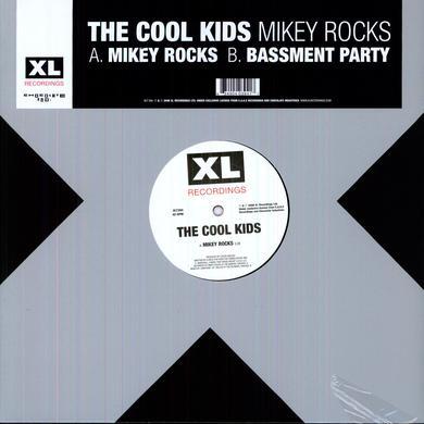 Cool Kids MIKEY ROCKS Vinyl Record