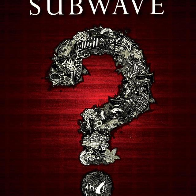 Subwave THINK/INDIGO Vinyl Record