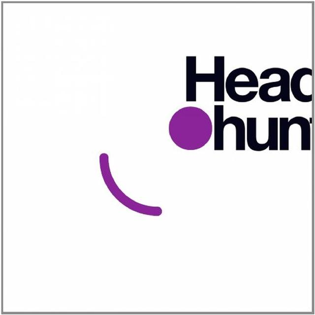 Headhunter PHYSICS IMPULSE Vinyl Record - UK Import