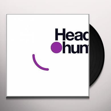 Headhunter PHYSICS IMPULSE Vinyl Record