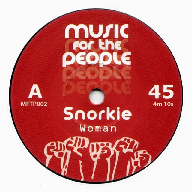 Snorkie