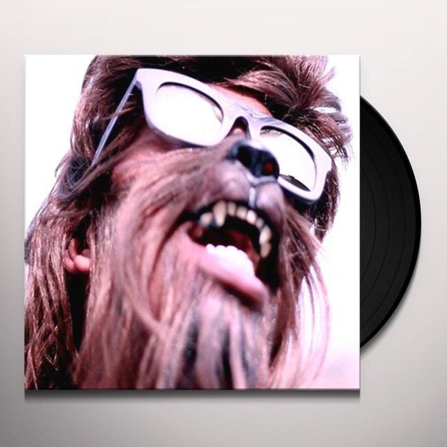 Funkineven ROLAND'S JAM Vinyl Record - UK Release