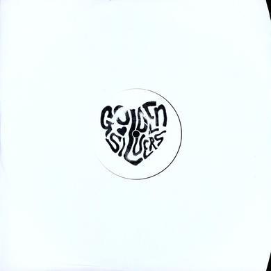 Golden Silvers TRUE ROMANCE (TRUE NO.9 BLUES) Vinyl Record - Canada Release