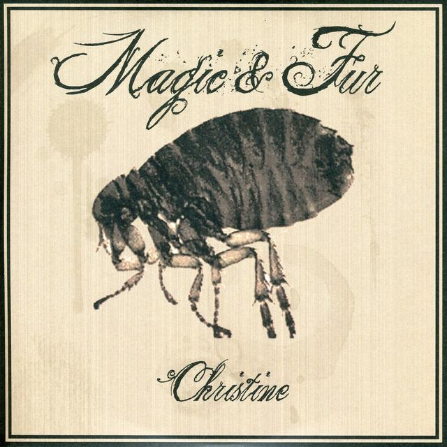 Magic & Fur CHRISTINE Vinyl Record