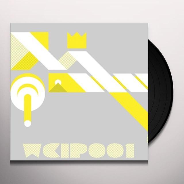 Emerson Todd MY LITTLE FRIEND Vinyl Record - UK Import