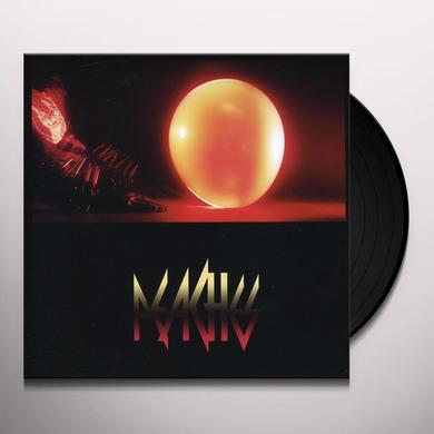 Peaches TALK TO ME Vinyl Record - Canada Import