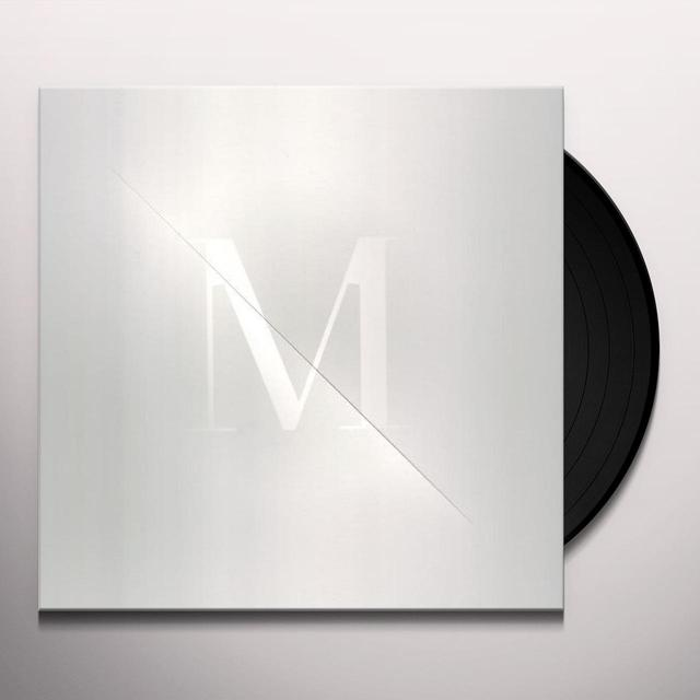 Metalycee IT IS NOT Vinyl Record - UK Release