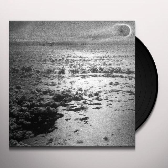 Dam Mantle WE Vinyl Record - UK Release