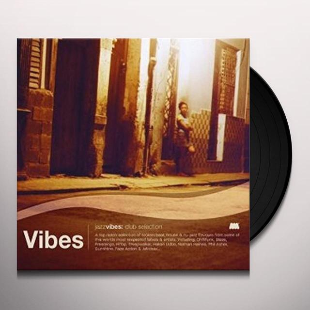 Vanishing System KRYLON WORLDS Vinyl Record - UK Import, 10 Inch Single