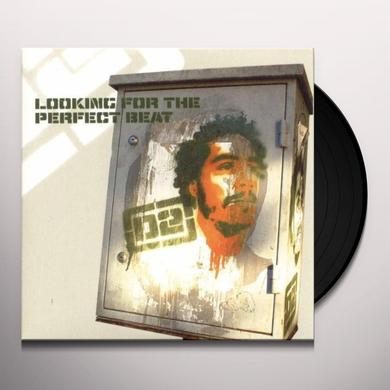 Marcelo D2 SAMPLER Vinyl Record - UK Release