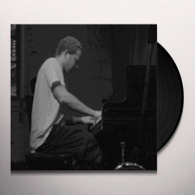 Craig Taborn VAL-INC REMIXES Vinyl Record - UK Import