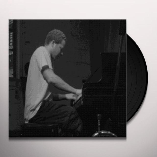 Craig Taborn VAL-INC REMIXES Vinyl Record - UK Release