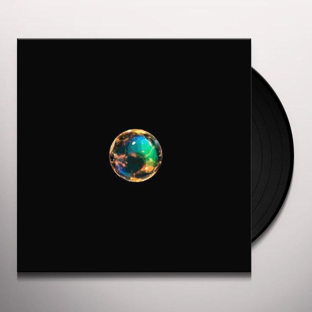 Space REMIXES Vinyl Record - UK Release