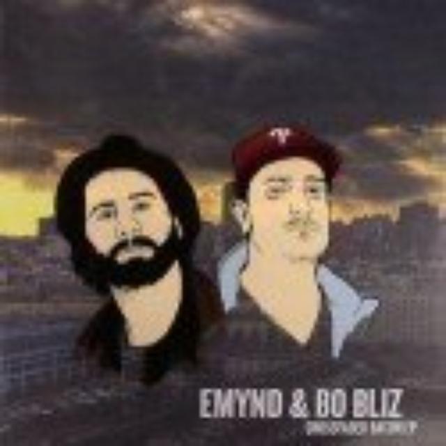 Emynd & Bo Bliz
