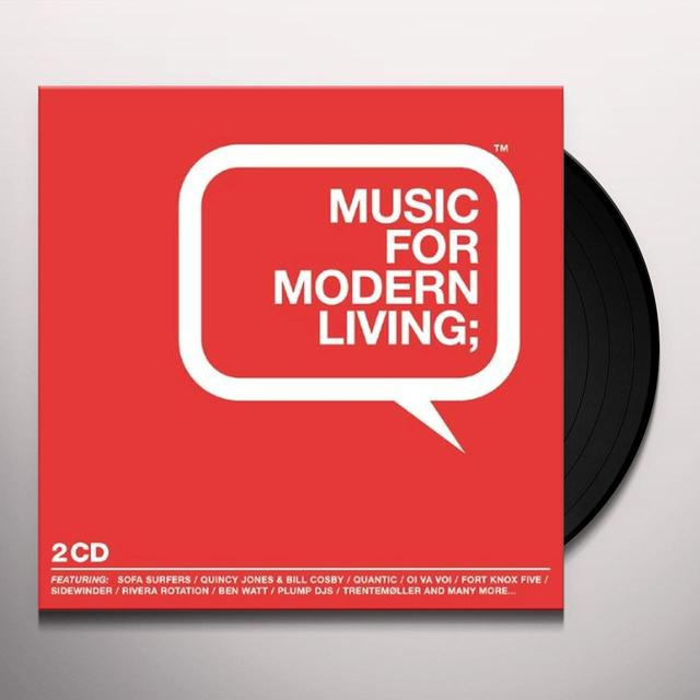 Sampler 1 MUSIC Vinyl Record - UK Import