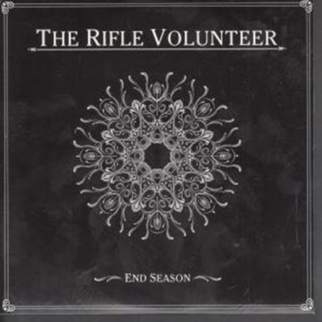 Rifle Volunteer