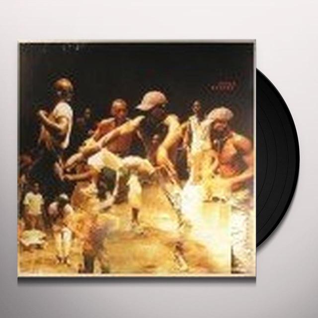 Forca Kuduro Ep / Various (Uk) FORCA KUDURO EP / VARIOUS Vinyl Record - UK Release
