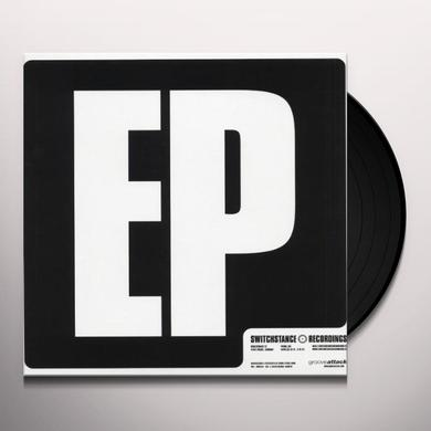 Deela RUHRFAHRT EP Vinyl Record - UK Release