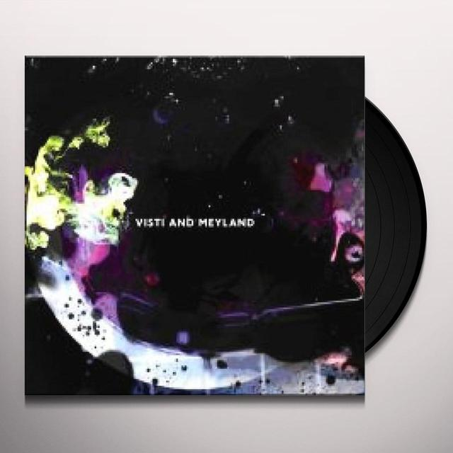 VISTI & MEYLAND Vinyl Record - UK Release