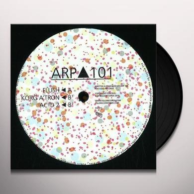 Arp.101 FLUSH Vinyl Record - UK Import