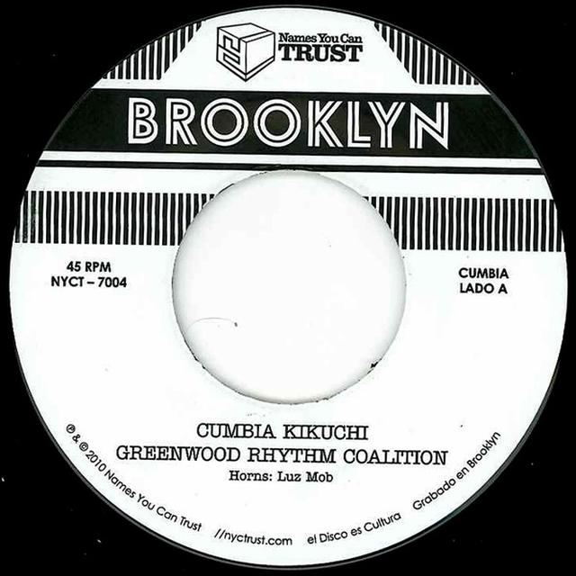 Greenwood Rhythm Coalition