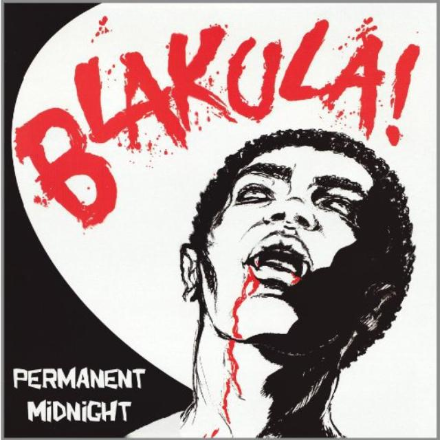Blakula PERMANENT MIDNIGHT Vinyl Record
