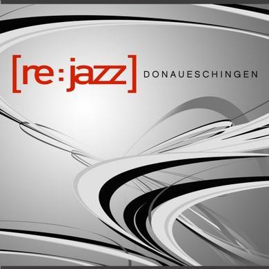 [Re:Jazz] DONAUESCHINGEN Vinyl Record - UK Release