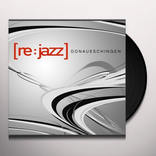 [Re:Jazz] DONAUESCHINGEN Vinyl Record - UK Import