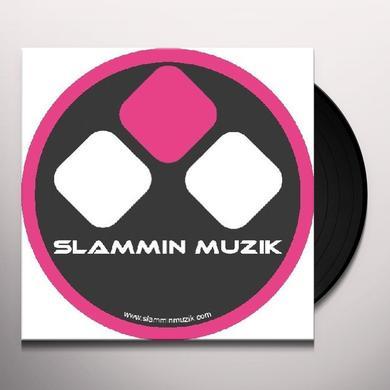 Pimenov ROCKSTAR Vinyl Record - UK Import