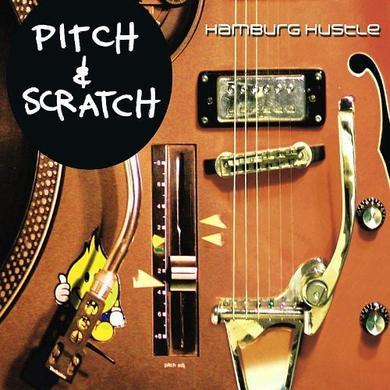 Pitch & Scratch HAMBURG HUSTLE Vinyl Record - UK Release
